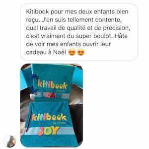 Kitibook Avis clients 4