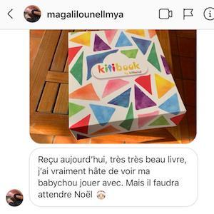 Kitibook Avis clients 8